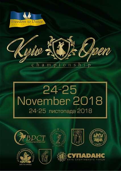 Kyiv Open Championship