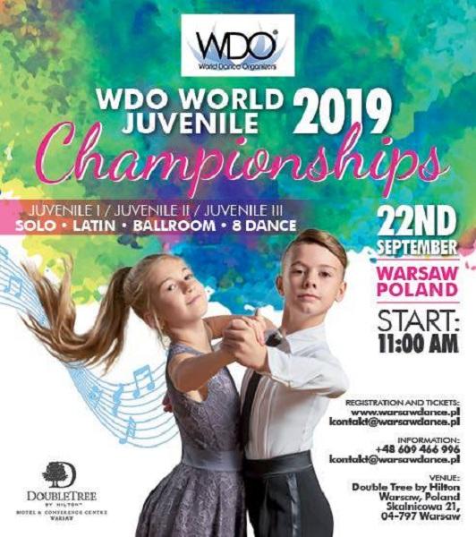 WDO World Juveniles Championships
