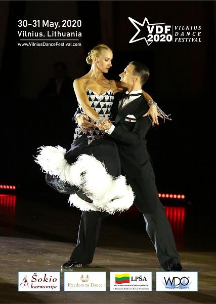 Vilnius Dance Festival 2021