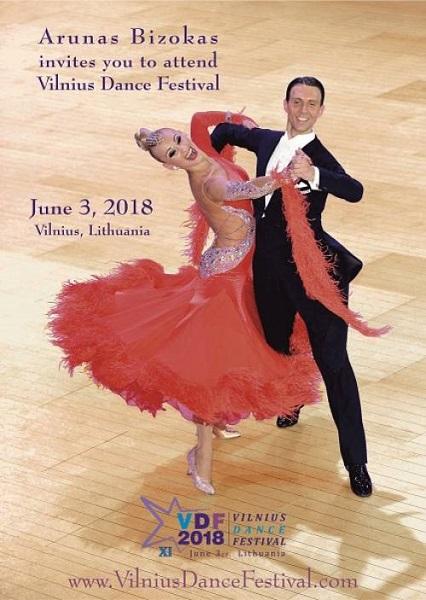 Vilnius Dance Festival