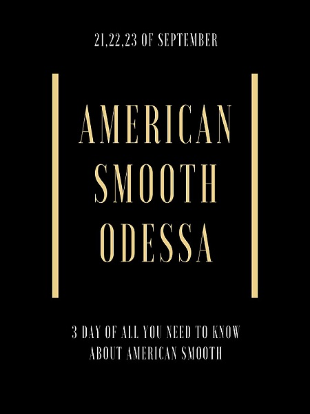 American Smooth Odessa