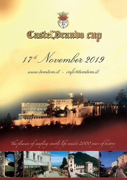 Castelbrando Cup 2019