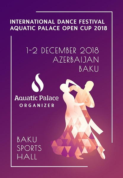 AQUATIC PALACE OPEN CUP 2018