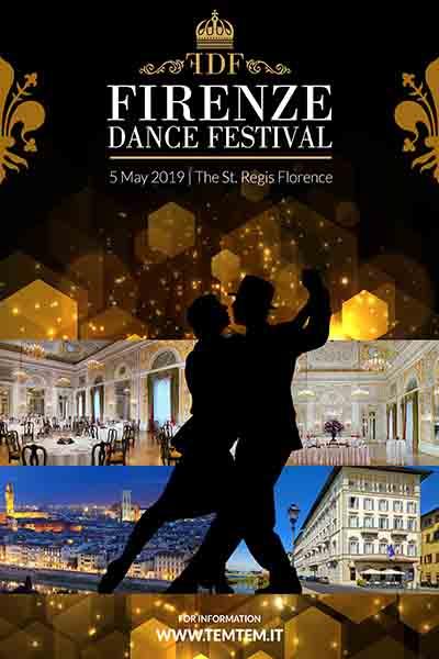 Firenze Dance Festival 2019