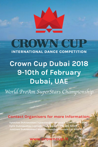 Crown Cup Dubai