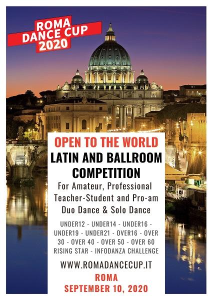 Roma Dance Cup