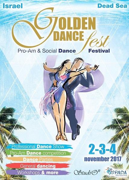 Golden dance fest