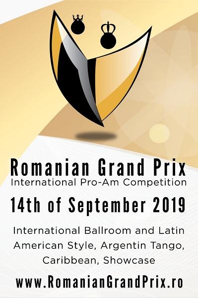 Romanian Grand Prix