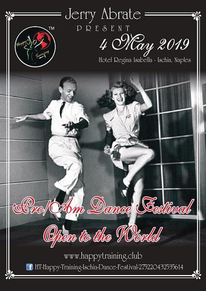 Pro/Am Dance Festival