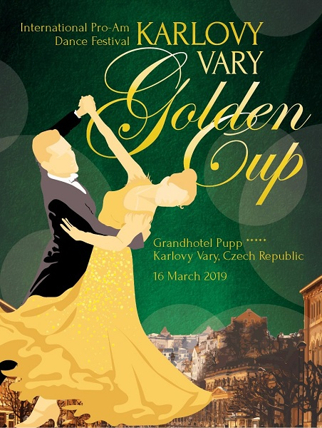 Karlovy Vary Golden Cup