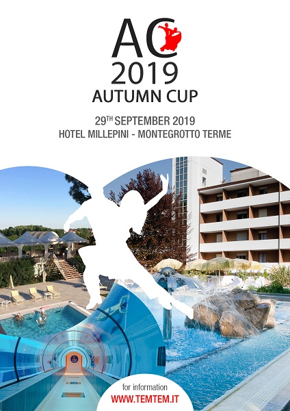 Autumn Cup 2019