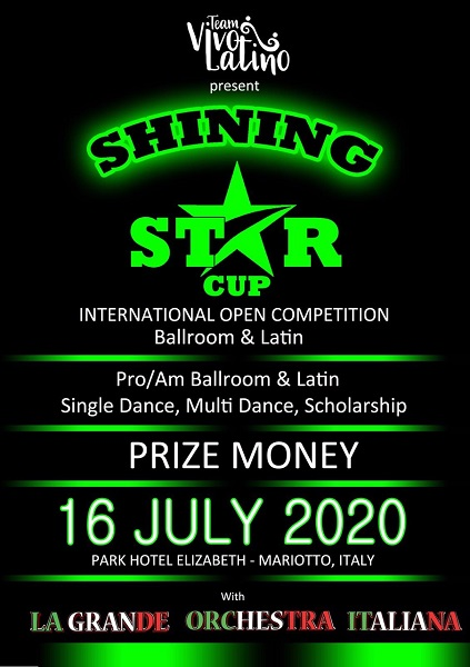 Shining Star Cup