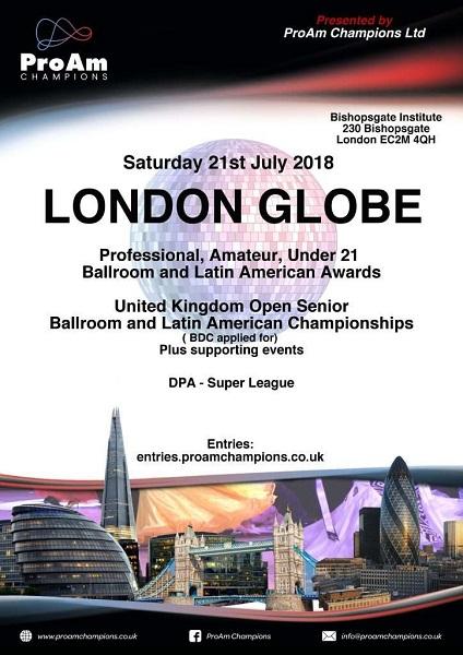 The London Globe