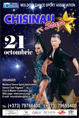 Chisinau Stars 2018