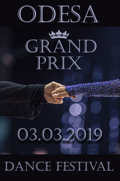 Odesa Grand Prix