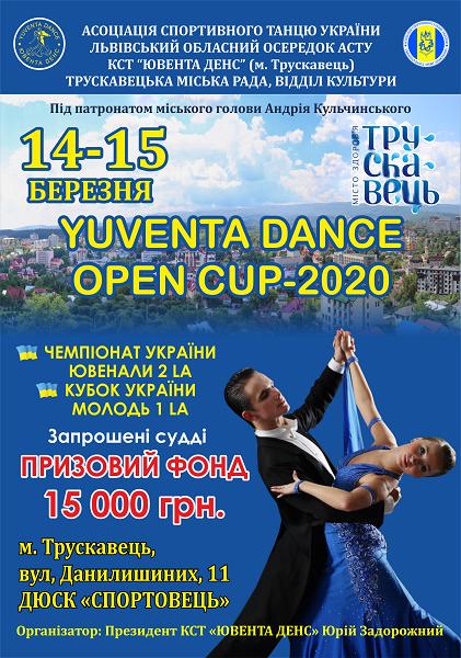 Ukrainian Chsmpionship Juveniles 2 LA, Ukrainian Cup Youth 1 LA