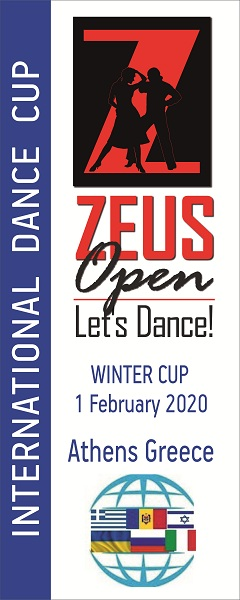 ZEUS  OPEN - WINTER  CUP  2020