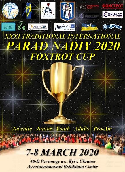 Hope Parade 2020