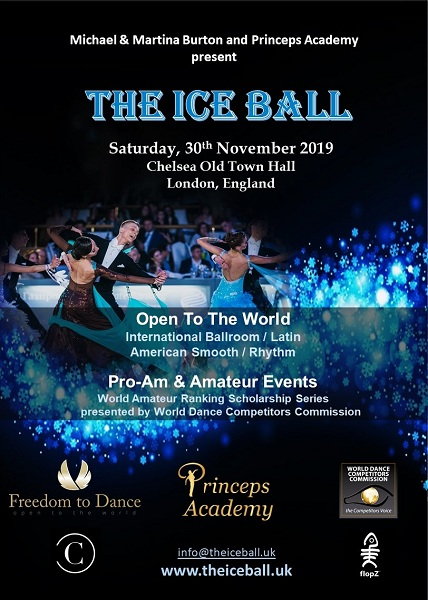The Ice Ball