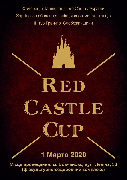 Red Castle Cup 2020