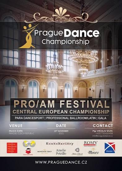 Prague Dance Championship