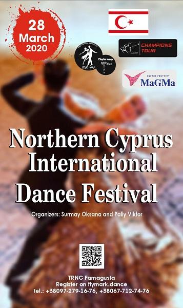 Northen Cyprus International Dance Festival