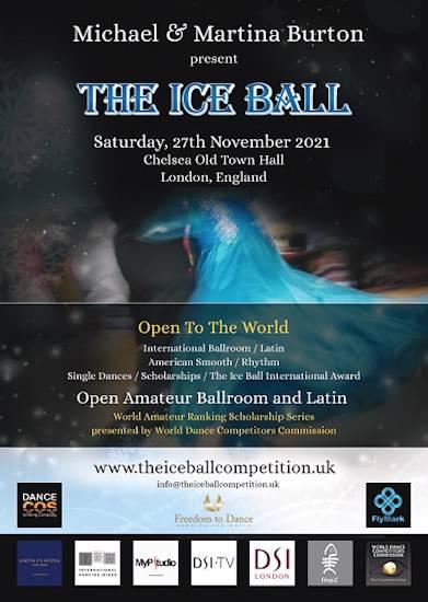 The Ice Ball
