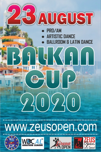 Balkan Cup 2020