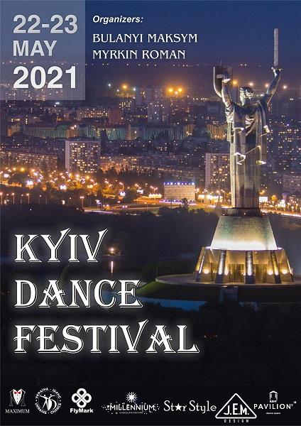 Kyiv Dance Festival 2021