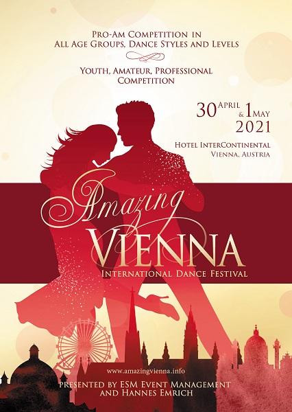 Amazing Vienna Spring Edition