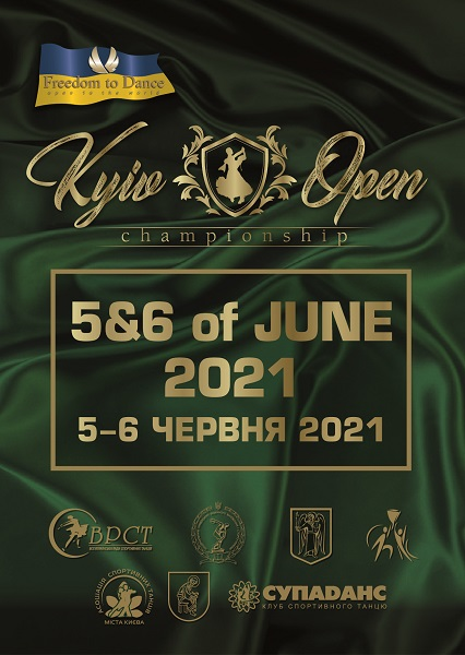 KYIV OPEN CHAMPIONSHIP 2021