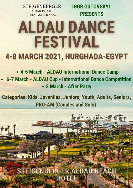 Aldau Dance Festival