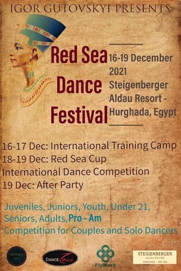 Red Sea Dance Festival