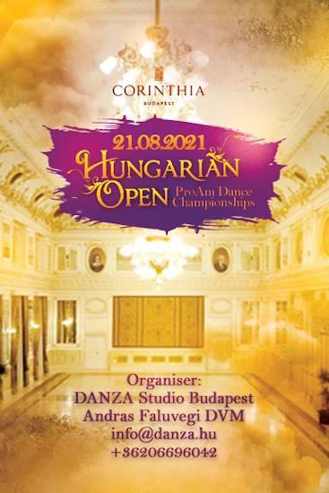 Hungarian Open