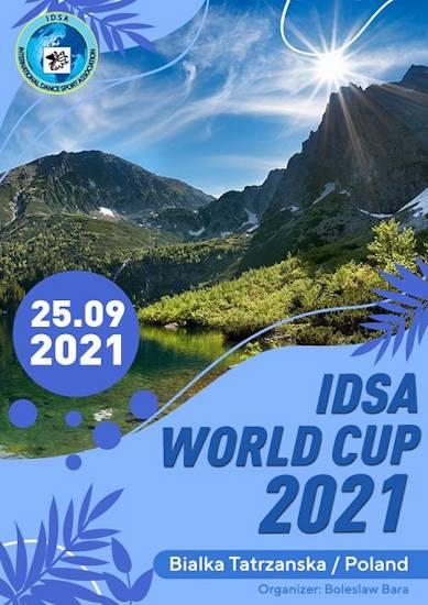 IDSA WORLD CUP 2021