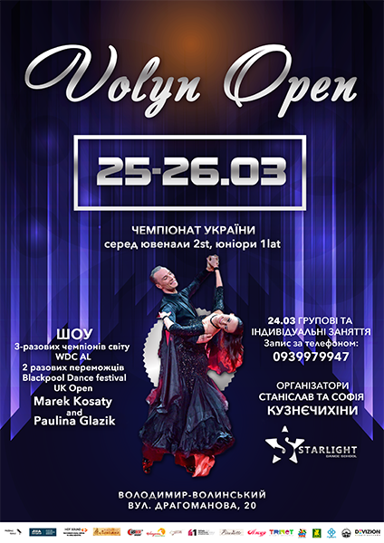 Volyn Open