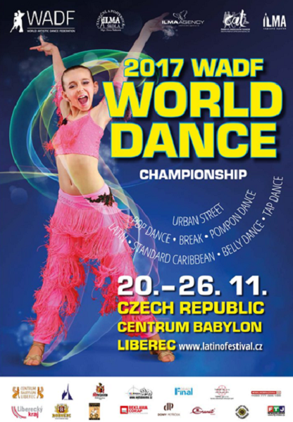 2017 WADF World dance championship