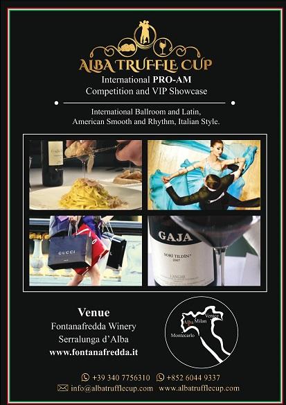 ALBA TRUFFLE CUP